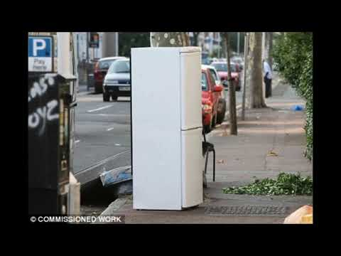 Refrigerator Removal Omaha Appliance Haul Away and Pick Up Omaha NE | Omaha Junk Removal