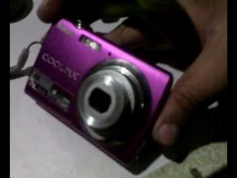 coolpix l18