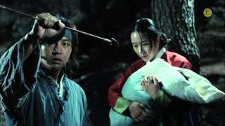 「テバク」予告映像3