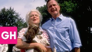 Remembering George H.W. Bush | GH