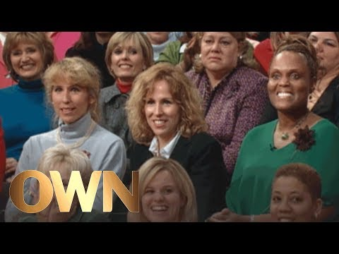 Willie Moore Jr. - WATCH! Oprah Surprises Teachers with Favorite Things