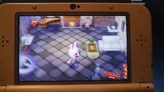 Animal Crossing house