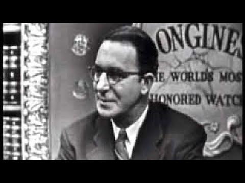 Download Senators, Ambassadors, Governors, Republican Nominee for Vice President (1950s Interviews)