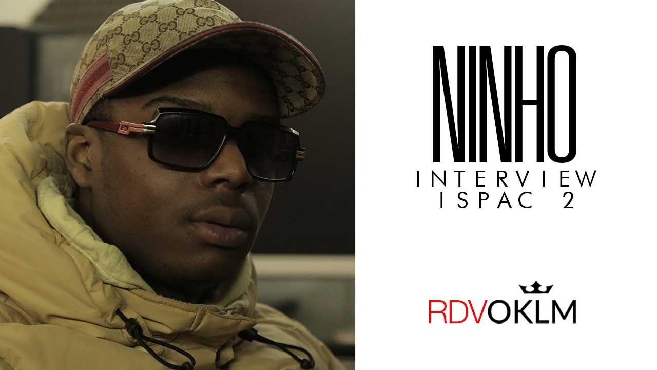 album ninho ispac 2
