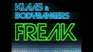 Klaas Bodybangers Freak Bodybangers Mix