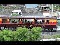 わたらせ渓谷鉄道 「お召し列車」 2014-5-22