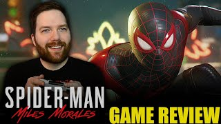 Spider-Man: Miles Morales - Game Review