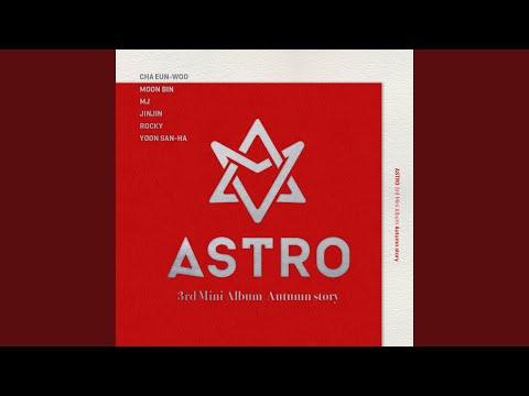 Youtube: Colored / ASTRO