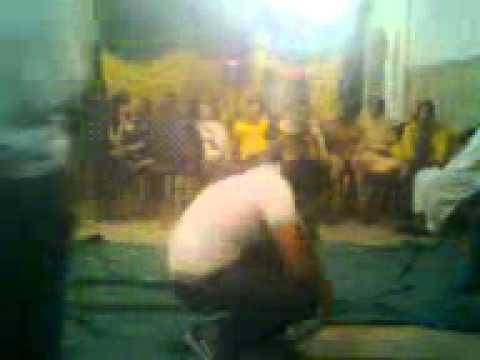 zeeshan koti dance