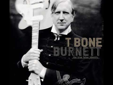 T BONE BURNETT.......THE TRUE FALSE IDENTITY