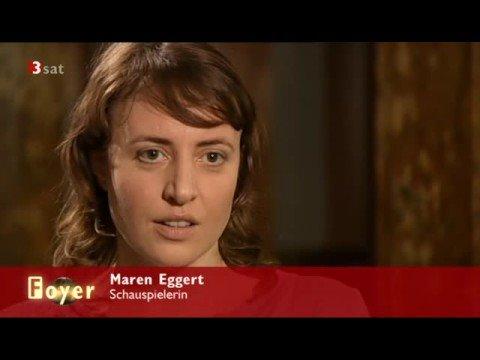 Maren Eggert 2008  YouTube