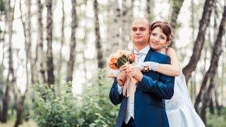 Карамельная свадьба Светлана и Александр