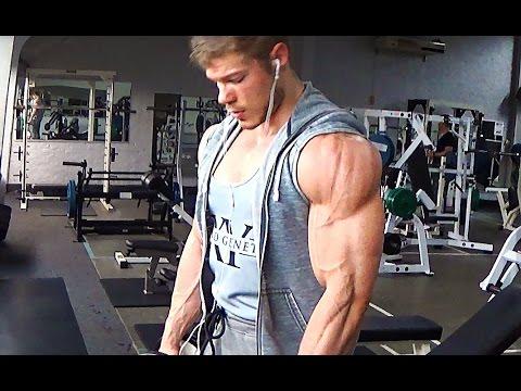 Shoulder Workout For BIG FULL Shoulders | Classic Bodybuilding