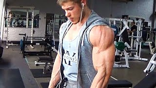 Shoulder Workout For BIG FULL Shoulders | Classic Bodybuilding