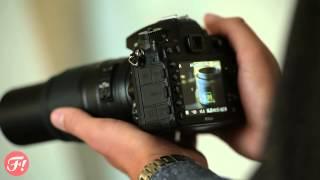 Фотошкола рекомендує: Огляд об'єктива Nikon AF-S DX NIKKOR 55-300mm f/4.5-5.6 G ED VR