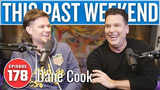 Download lagu Dane Cook | This Past Weekend w/ Theo Von #178