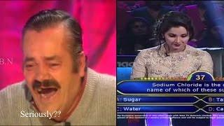 Mr ROFL on Sania Mirza Hilarious Funny Video