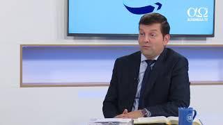 Înțelegerea vremurilor, o provocare pentru Biserica din România? - Marius Birgean - RSP