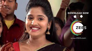 Raktha Sambandham - రక్త సంబంధం| Bęst Scene | Ep-137 | Meghana Lokesh, Jyothi Reddy | Zee Telugu
