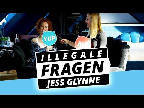 JESS GLYNNE:  Angepisst Von Betrügern?! - Illegale Fragen