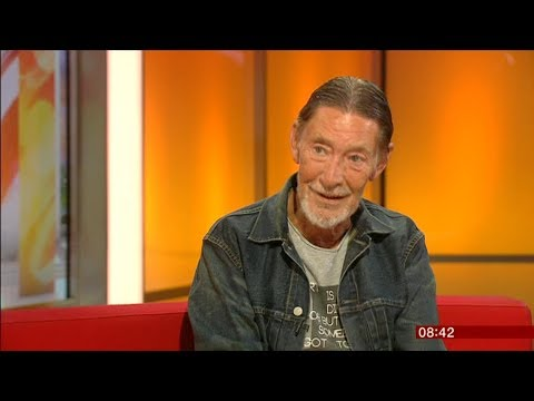 CHRIS REA Road Songs for Lovers interview
