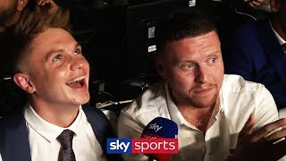 Download JOE WELLER & BEHZINGA GIVE THOUGHTS ON KSI BEATING LOGAN PAUL! 🥊 Mp3 and Videos