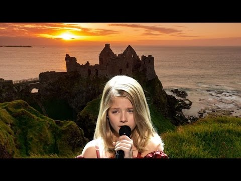 DANNY BOY by Jackie Evancho - IRELAND Mp3