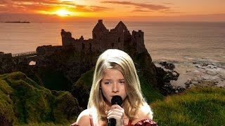 DANNY BOY by Jackie Evancho - IRELAND