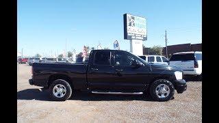 2006 Dodge Ram 2500 Diesel At Priced Right Auto Sales In Phoenix,AZ Good Credit Bad Credit