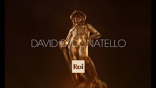 David di Donatello 2018- Tutti i vincitori !