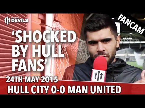 'Shocked By Hull Fans' | Hull City 0 - 0 Manchester United | Match Review