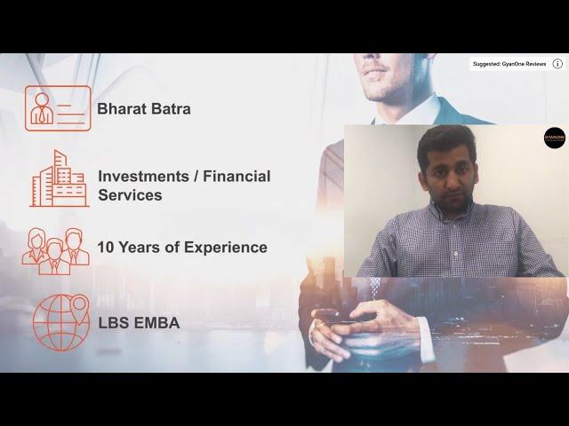 London Business School | LBS EMBA | GyanOne