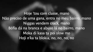 Vado Más Ki Ás - Vida Louca (lyric)
