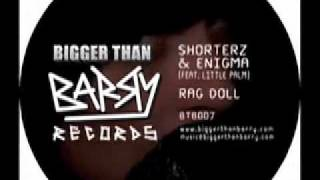 DUB STEP Shorterz & Enigma ft. - Little Palm - Rag Doll.mov