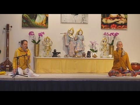 Fortgeschrittenes Pranayama Mit Chitra - Live 06:00 Uhr 07.05.2020