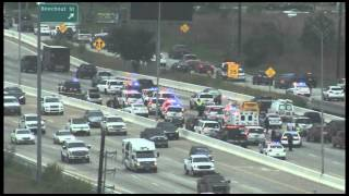 VIETV Breaking News -  Shooting in Houston , TX - 4/28/16