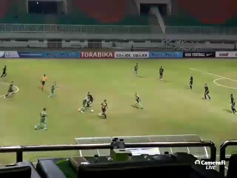 Live PS. TNI vs Barito Putera