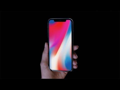 Опыт эксплуатации IPhone X
