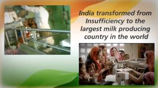 Transforming Indians to Transform India Video
