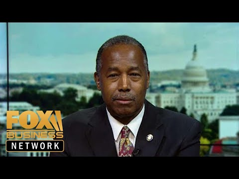 Ben Carson defends removing illegal immigrants from public housing