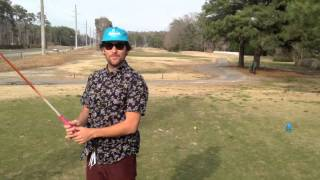 Long Drive Advice for Teddy Scott and Mark Carens