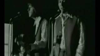 The Hollies - When The Ship Comes In - In Concert  1969 !