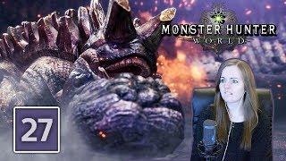 SOLO URAGAAN HUNT | Monster Hunter World Gameplay Walkthrough Part 27
