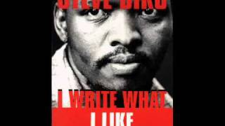 Steel Pulse - Tribute To The Martyrs - Biko