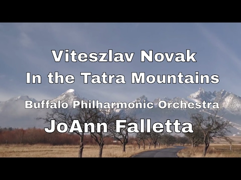 NOVAK In the Tatra Mountains