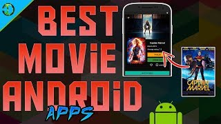 Top 5 FREE Movies Apps For Android (2019)