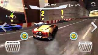 Sports Car Racing / Mobile Racing Game Simulator / Android Gameplay FHD #12