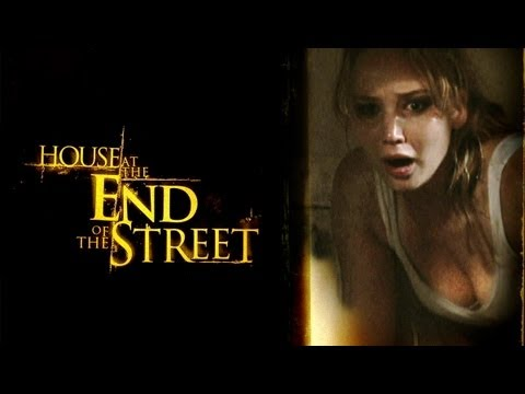 House at the End of the Street - Movie Review by Chris Stuckmann