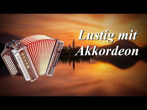 Lustig Mit Akkordeon | Slavko Avsenik & Seine Original Oberkrainer