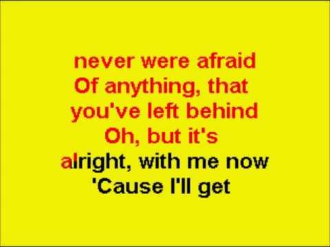 I'll Fall in Love Again Sammy Hagar karaoke 2nd revision CustomKaraoke RARE custom